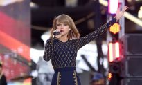 Taylor Swift Sports New Hair Color on 'Vogue' Cover