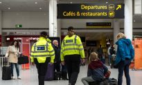 5 Arrests in England Related to Paris, Brussels Attacks