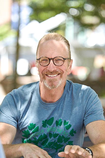Chef Michel Nischan. (Tom Hopkins)