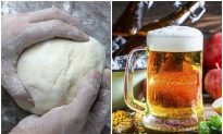 Saccaromyces, the Magnificent Yeast of Food and Drink