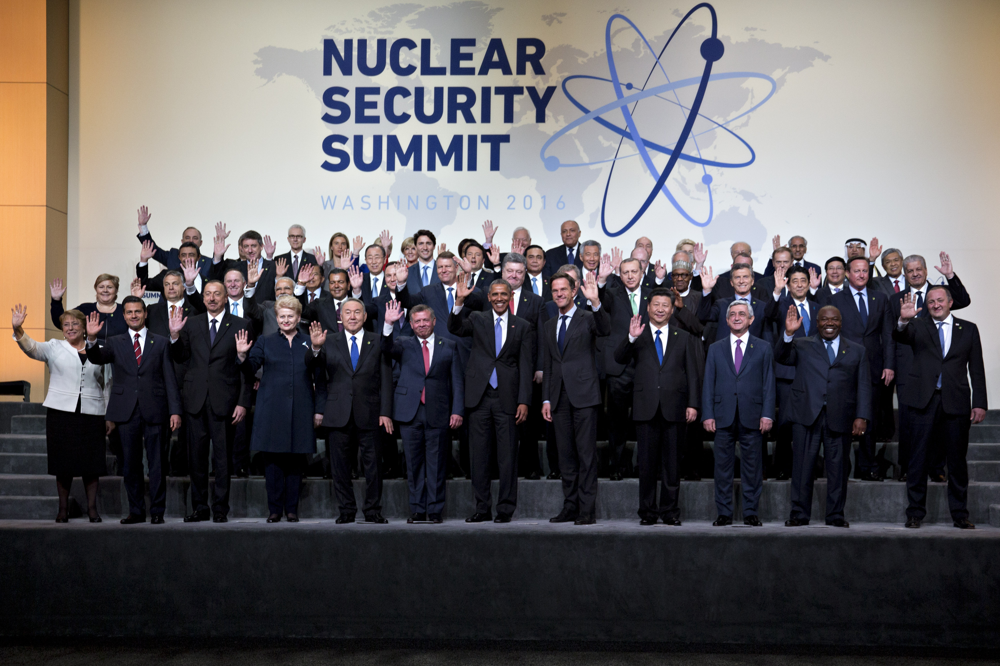 Long Nuclear Shadow Could Revive Calls for Abolition