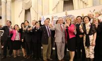 Taiwan Night: Democracy a Shared Value, Bond between Canada and Taiwan