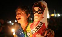 Debate Turns Vitriolic in Brazil as Impeachment Vote Nears