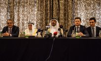 Oil Meeting in Qatar Collapses Without Freeze as Iran Absent