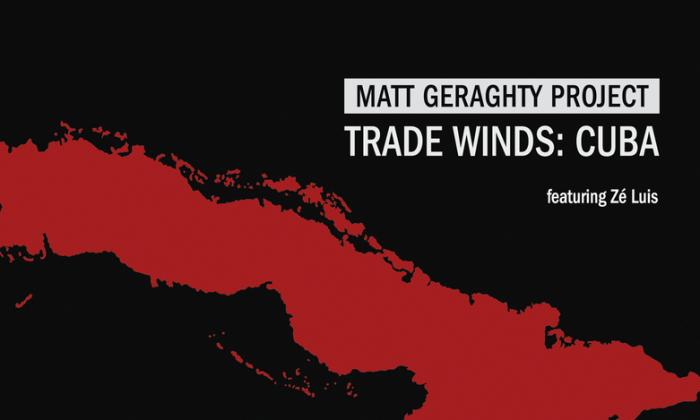 Trade Winds: Cuba