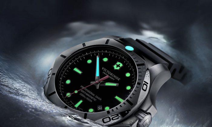 INOX Pro Diver (Courtesy of Victorinox)
