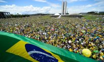 Why Brazil's Economic Rollercoaster Is Far From Over