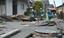 Following Deadly Earthquakes in Japan, Chinese Companies Celebrate With Discounts
