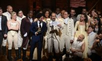 'Hamilton' Ticket Scalpers Pocket an Astonishing Amount of Money per Week