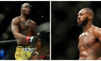 Jon Jones: UFC Releases Trailer for Fighter's Bout With Ovince Saint Preux at Saturday's UFC 197
