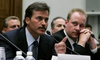 Rafael Palmeiro: Former MLB Player Discusses Effect Positive Steroid Test Had on Life After Baseball