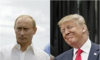 Russia Is the Only G20 Country That Wants Donald Trump to Be President
