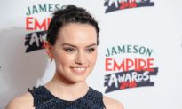 Daisy Ridley Shows Off Lightsaber Moves on Instagram