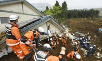 How Are the Earthquakes in Ecuador and Japan Related?