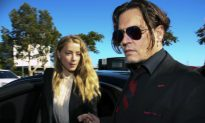 Amber Heard to Provide LAPD With Detailed Statement of Johnny Depp's Alleged Abuse