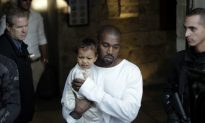 This Is the Only Reason Kanye West Purchased His First Cell Phone Five Years Ago