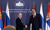 Serbia's Choice Ahead of Key Vote: Russia or the West