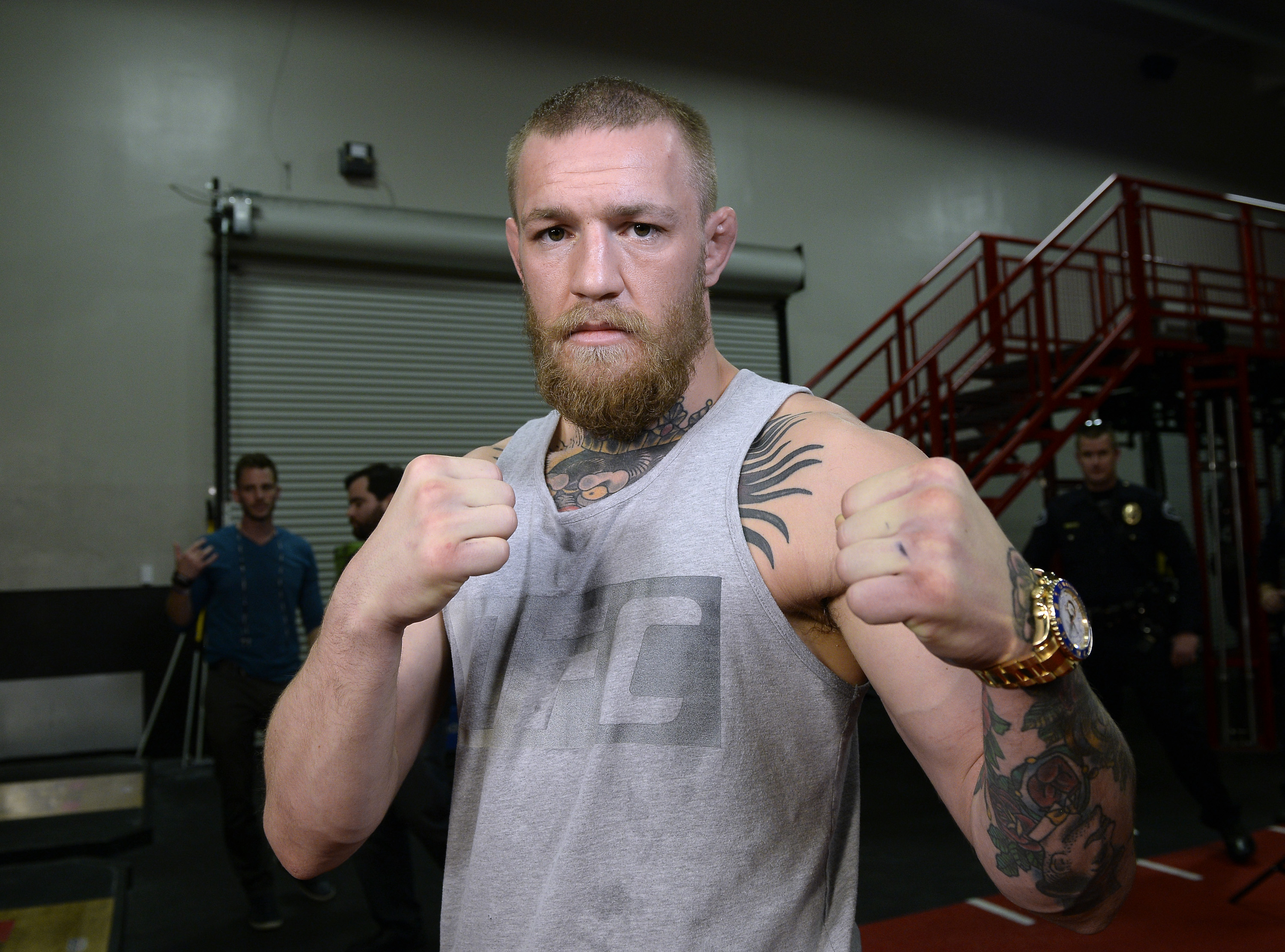 Conor McGregor: UFC Star Tweets Again Thursday, Saying 'No More Games' With Announcement Coming