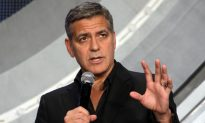Former 'ER' Actress Says George Clooney Helped to 'Blacklist' Her
