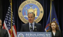 New York Board of Elections Suspends Brooklyn Official