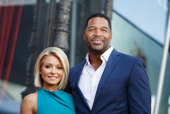 ABC and Disney Executives Personally Apologized to Kelly Ripa Over Michael Strahan Drama: Report