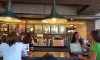 Governor Rick Scott Gets Berated by Woman in Starbucks