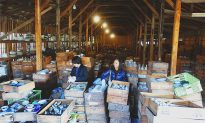 150-Year-Old Porcelain Warehouse in Japan Is Open for a Treasure Hunt