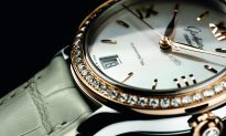 Swiss Watch Exports Collapse