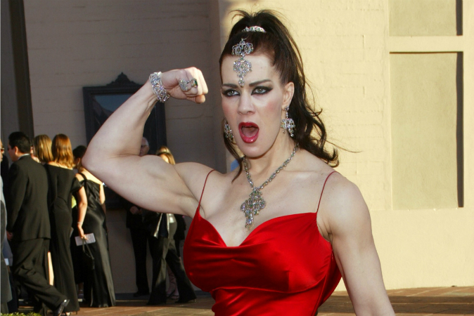 Chyna's Manager Is 98 Percent Sure the Former WWE Wrestler Died of Accidental Overdose
