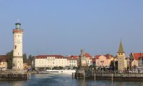 Lindau and St. Gallen: A Tale of Two Cities in Two Countries
