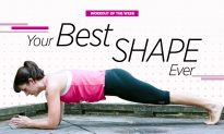 Your Best Shape Ever