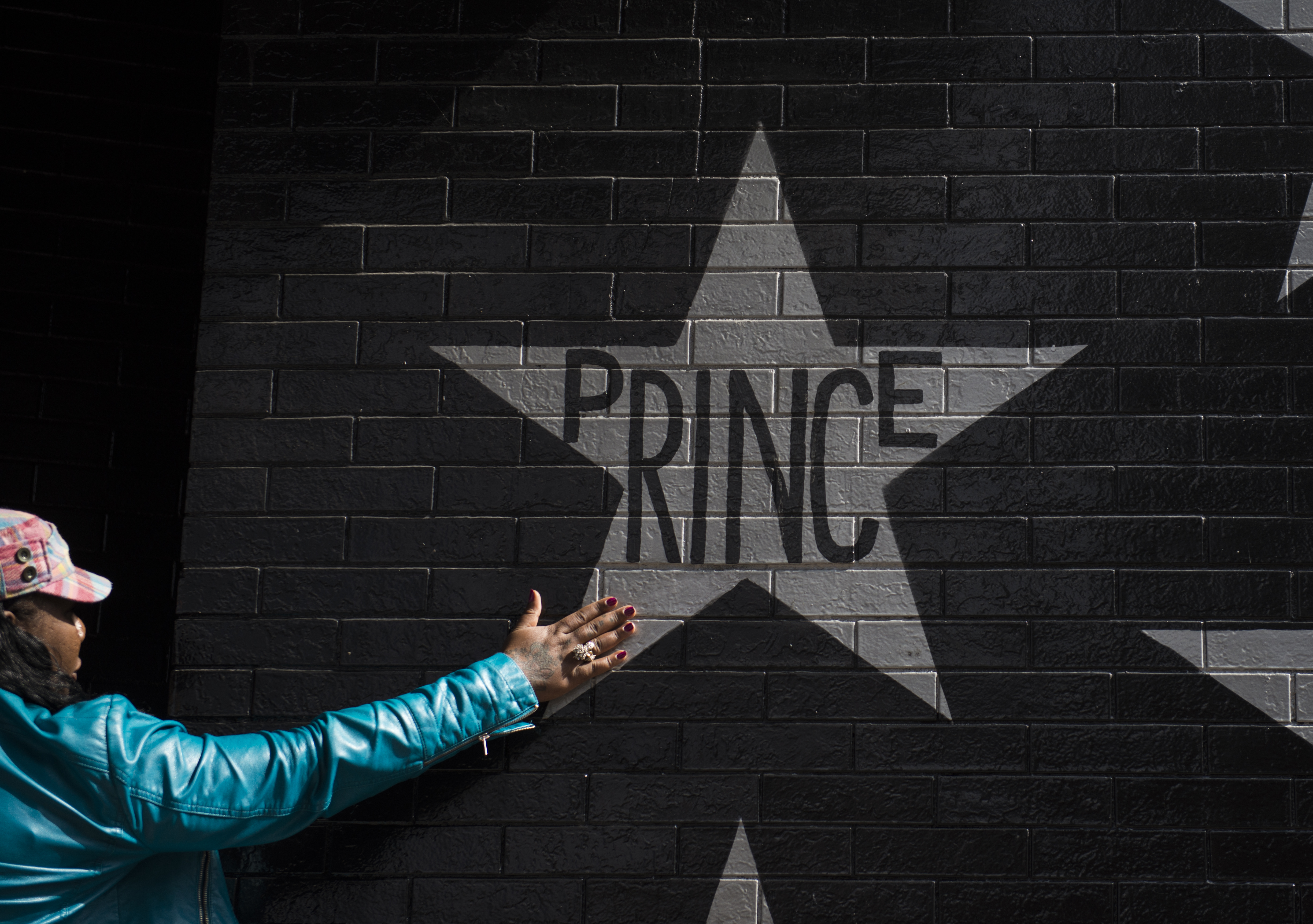 Prince's Sister Could Inherit $800 Million, Says Report