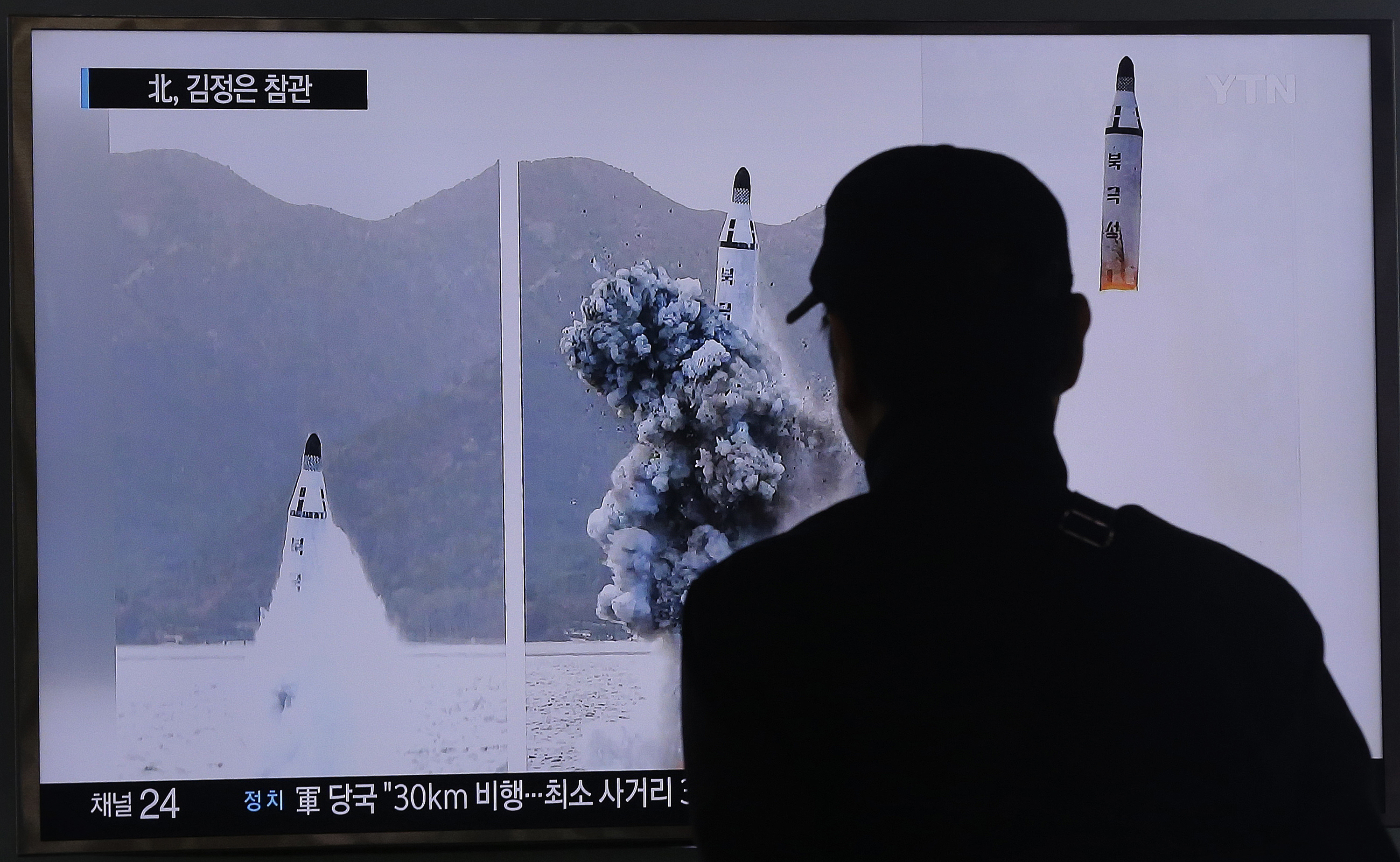 Americans Have 'Serious Risk of Arrest' in North Korea, Says State Department