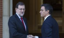 Spain's King Embarks on Last Ditch Effort to Form Government