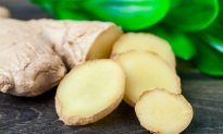 Ginger Every Day? There's a Reason Why This Spectacular Root Is So Popular