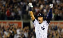 New York Yankees by the Numbers: 11–15