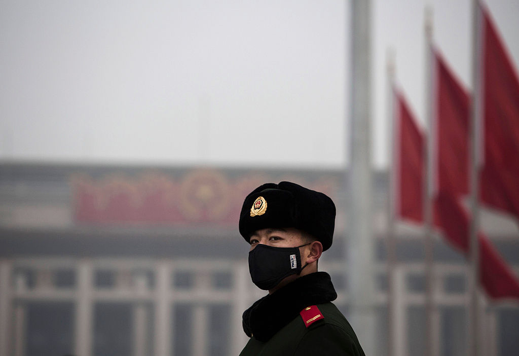 Faced With Barrage of Chinese Spies, US Expands Rules for National Security Cases