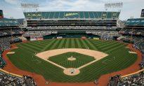 Sean Murphy: Oakland Athletics Prospect Dies at Age 27, Team Says
