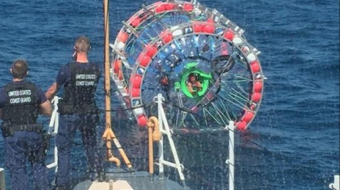 (U.S. Coast Guard photo)
