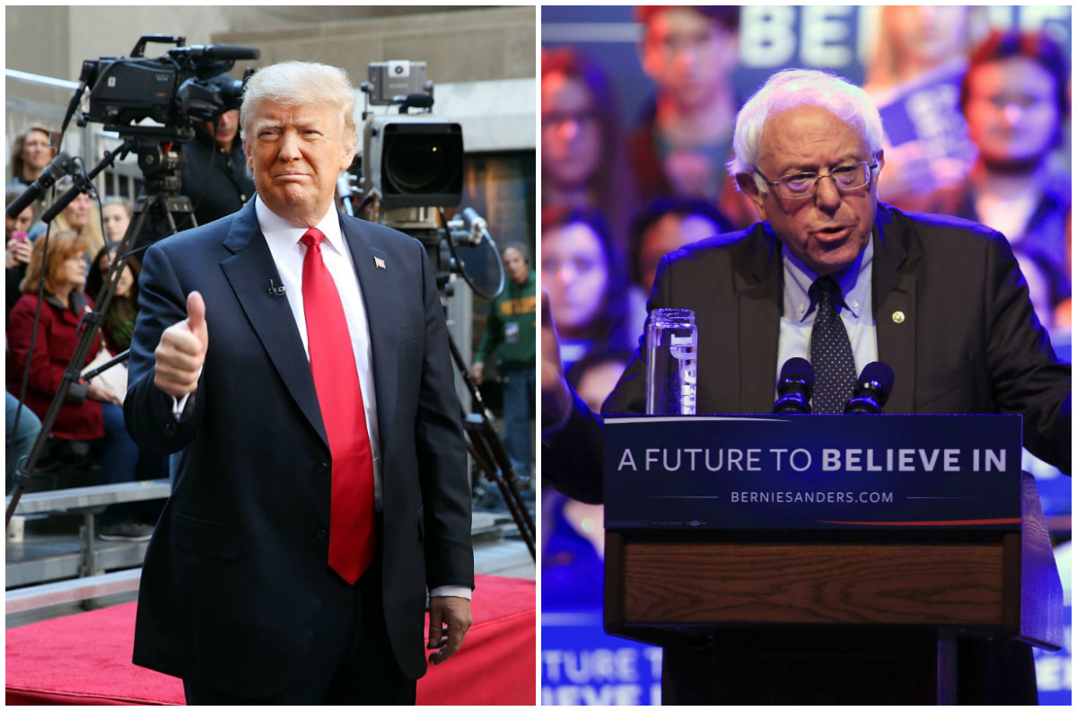 4 Things to Know About the April 26 Primaries