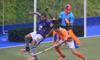 Underdogs Valley Show Their Class in Holland Cup Showdown