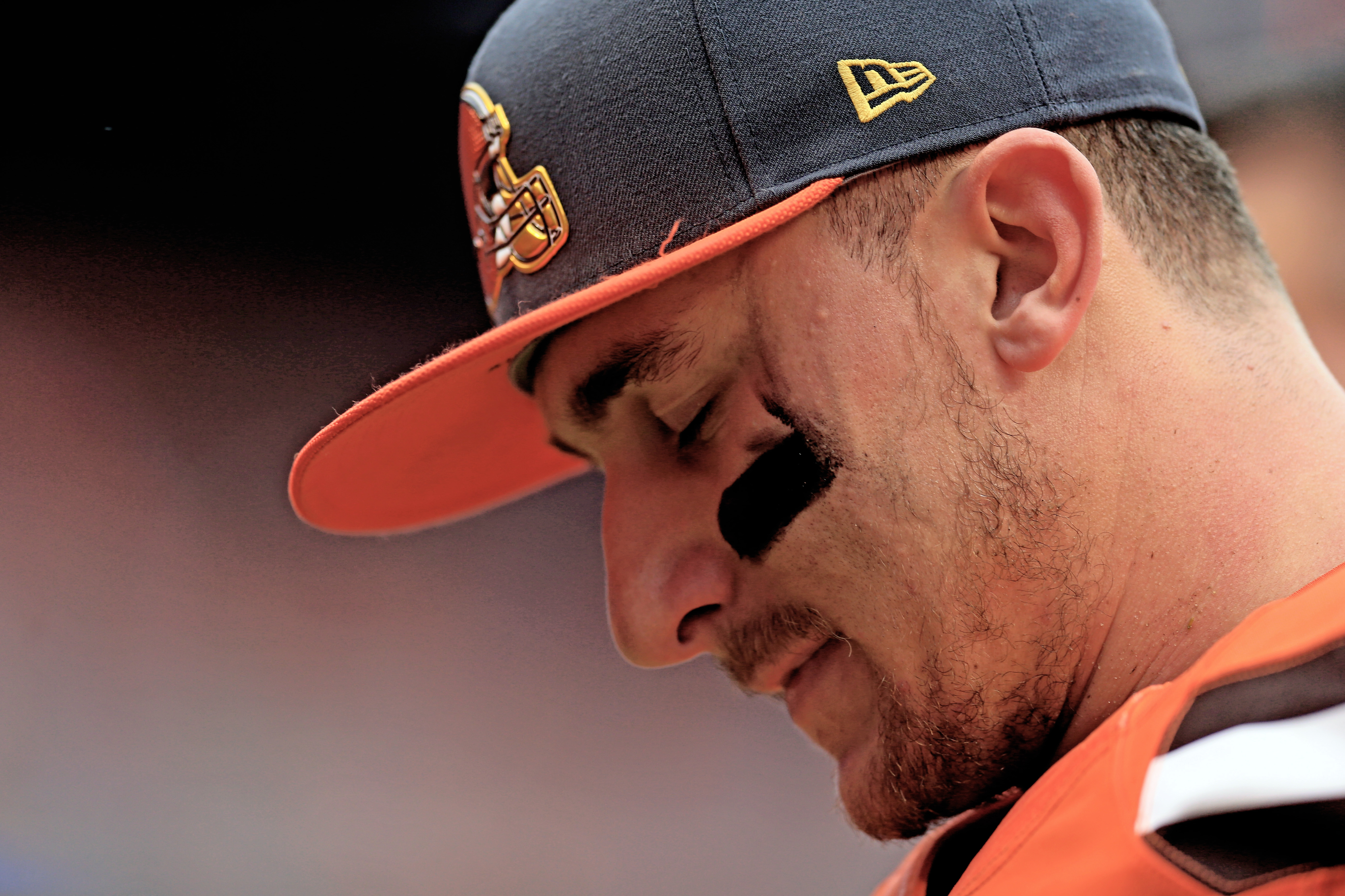 Johnny Manziel: Court Orders Former Cleveland Quarterback to Have No Contact With Ex-Girlfriend