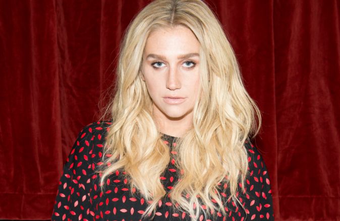 Kesha Responds to Nixed Billboard Music Awards Performance