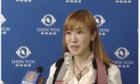 Japanese People Touched by Shen Yun's Devotion to Reviving Ancient Chinese Culture