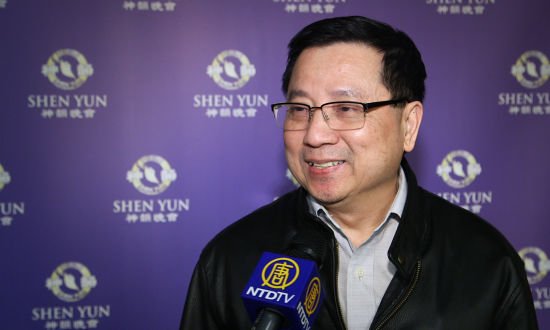 Shen Yun Can Move the World Toward Peace, Says Defence Dept. Worker