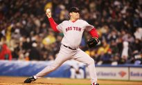 Curt Schilling: Former Red Sox Pitcher's ALCS Performance Edited Out of ESPN Documentary