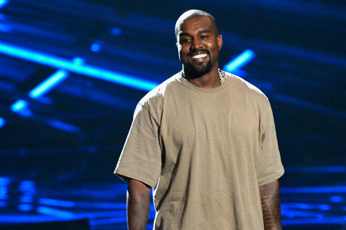 Kanye West Is Heading on Tour This Fall