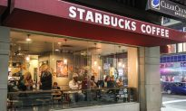 Starbucks Pairs With Beer Company to Sell Teavana Tea in Grocery Stores