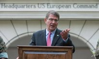 Ash Carter Accuses Russia of 'Nuclear Saber-Rattling'