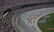 Talladega Superspeedway: 2 Bodies Found at Track Prior to NASCAR Race on Sunday, Reports Says